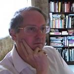 Mark Irving Study Portrait