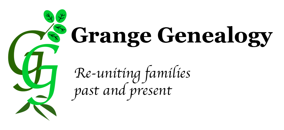 Grange Genealogy